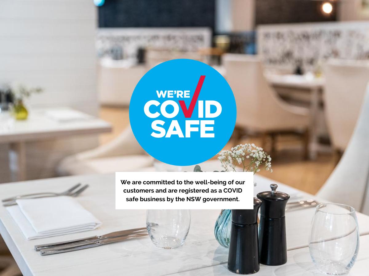 abode bistro bar covid safe business